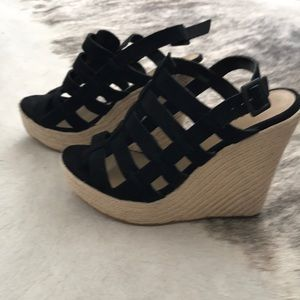 COPY - Chinese Laundry wedge sandals